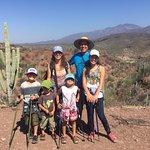Hike to Cerro Viejo