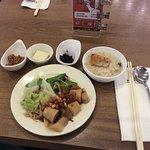 Chinese Food Restaurant照片