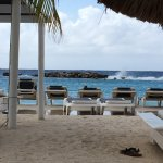 The Beach House Curaçao Foto