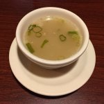 Rice Soup (included with daily specials)