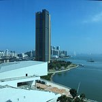 Foto de Hilton Shenzhen Shekou Nanhai