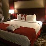 Photo de Chateau Lacombe Hotel