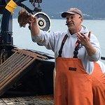 Bering Sea Crab Fishermen's Tour Foto