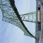 Astoria-Megler Bridge Foto