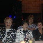 Meeting in Arizona of old friends from Nebraska !