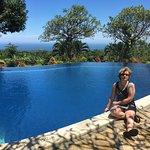 Puri Mangga Sea View Resort & Spa Foto