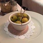 Olives au Piment