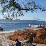 Photo of Gili Islands