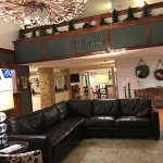 Photo de Redwood Lodge