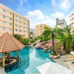 Nova Platinum Hotel Pattaya Picture