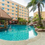 Nova Platinum Hotel Pattaya Foto