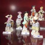 Porzellan-Manufaktur Meissen Foto