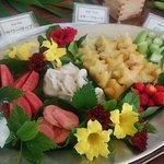 Hamamoto Tropical Fruit World Photo