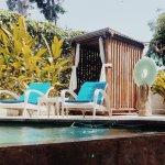 Marbella Pool Suite Photo