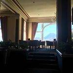 Foto de Chateau Tongariro Hotel