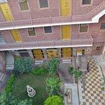 Photo de Krishna Prakash Heritage Haveli