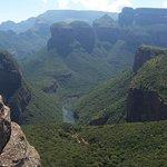 Bilde fra Forever Resort Blyde Canyon