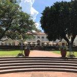 Stanley's Terrace Foto