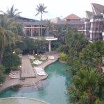 Le Meridien Bali Jimbaran Foto