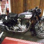 Pour les férus de motos anciennes...