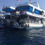 Foto de Merlin Divers - Kamala Diving Center