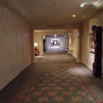 Disneyland Hotel Φωτογραφία