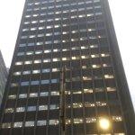 Photo de Hotel Sunroute Plaza Shinjuku