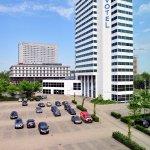 Photo de Novotel Rotterdam Brainpark