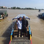 Les Rives by Saigon River Express - Day Tours Foto