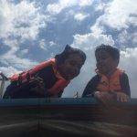 Capt Adam & Capt Noah