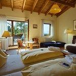 Foto de Hotel Suggenbad