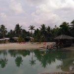 Foto de Aquana Beach Resort