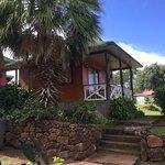 Hostal Cabanas Akapu Foto
