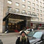 Kempinski Hotel Bristol Foto