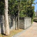 Walled City Park in Kowloon City
