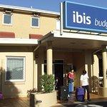 Ibis Budget Brisbane Airport Foto