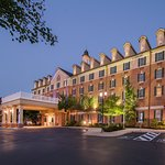 Photo of Holiday Inn Express State College, Williamsburg Square