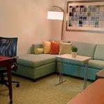 Foto de SpringHill Suites Tampa Westshore Airport