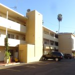 Photo de Comfort Inn Near Hollywood Walk of Fame
