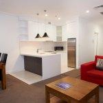 Photo de Waldorf Apartments Hotel Woolloomooloo