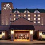 Delta Hotels Fredericton