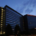 Crowne Plaza Milan Linate Foto