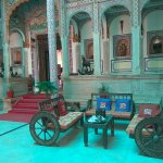 Photo of The Grand Haveli & Resort