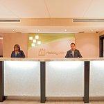 Foto de Holiday Inn Miami International Airport