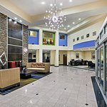 Photo de Holiday Inn Express Houston-Downtown Convention Center