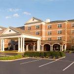 Springhill Inn Williamsburg Hotel Exterior
