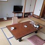 Foto Shinojima Royal Hotel Kasuiso