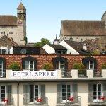 Photo of Sorell Hotel Speer
