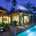 High Season Pool Villa & Spa
