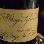 très bon vin bio des hauts cantons de l Hérault